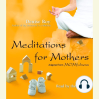 Meditations for Mothers