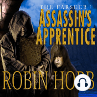 Assassin's Apprentice