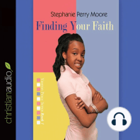 Finding Your Faith