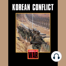 Korean Conflict: America at War