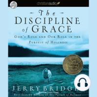 The Discipline of Grace