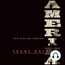 Amerika: The Missing Person: A New Translation by Mark Harman Based on the Restored Text