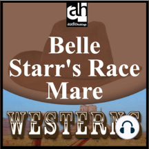 Belle Starr's Race Mare