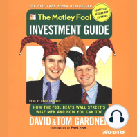 The Motley Fool Investment Guide