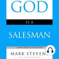 God Is a Salesman