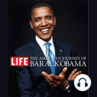 The American Journey of Barack Obama