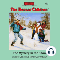 The Mystery in the Snow