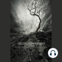 Chilling Horror Stories: Volume 2