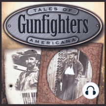 The Old West Gun Fighters: Billy the Kid & the James Gang