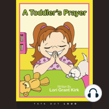 A Toddler's Prayer