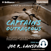 Captains Outrageous
