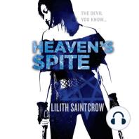 Heaven's Spite