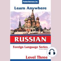Russian Level 3