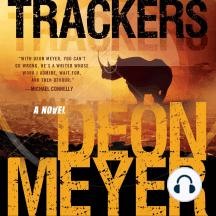 Trackers: A Novel
