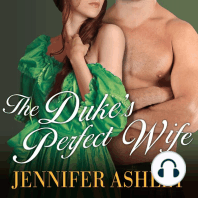 The Duke's Perfect Wife