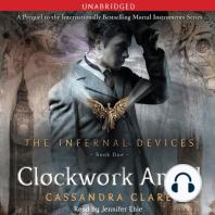 Clockwork Angel