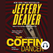 The Coffin Dancer: A Novel