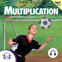 Multiplication: Great for Multilevel Learners