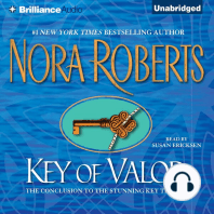 Key of Valor