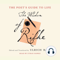 The Poet's Guide to Life
