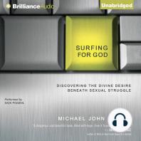 Surfing for God