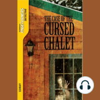 The Case of the Cursed Chalet