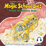 The Magic School Bus Inside the Human Body