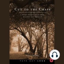 Cut to the Chase: 3 Short Stories of Murder, Mystery, and Mayhem
