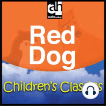 Red Dog: A Story from the Jungle Books