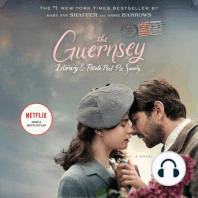 The Guernsey Literary and Potato Peel Pie Society: A Novel