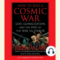 How to Win a Cosmic War