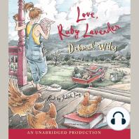 Love, Ruby Lavender