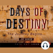 Days of Destiny: The Journey Begins. . .