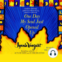 One Day My Soul Just Opened Up: Working Toward Spiritual Strength and Personal Growth