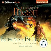 Echoes of Betrayal
