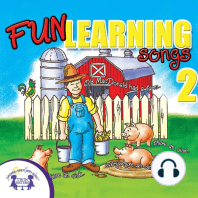 Fun Learning Songs 2