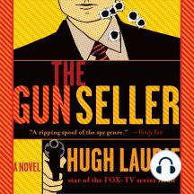 The Gun Seller: A Novel