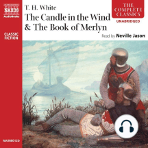 The Candle in the Wind & The Book of Merlyn