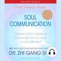 Soul Communication