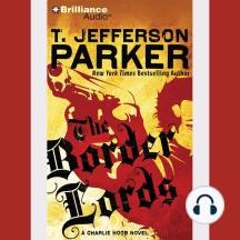 The Border Lords: A Charlie Hood Novel