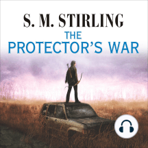 The Protector's War