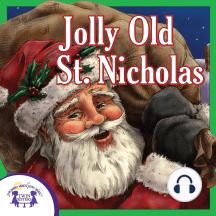 Jolly Old St. Nicholas: Vol. 3