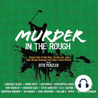 Murder in the Rough