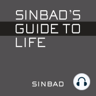 Sinbad's Guide to Life