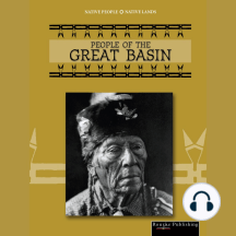 People of the Great Basin: Native People, Native Lands