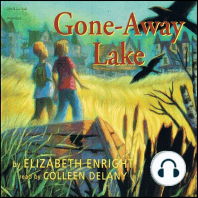 Gone-Away Lake