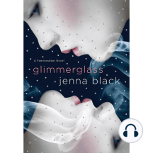 Glimmerglass: A Faeriewalker Novel