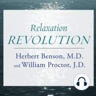 Relaxation Revolution