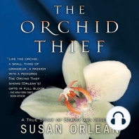 The Orchid Thief