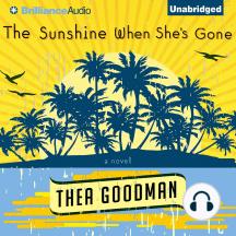 The Sunshine When She's Gone: A Novel